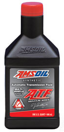 Signature Series Multi-Vehicle Synthetic Automatic Transmission Fluid