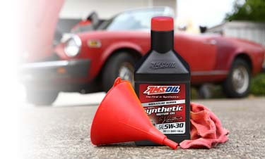 AMSOIL Preferred Customer