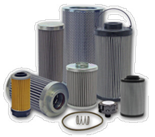 WIX Automotive & Light Truck Hydraulic Filters